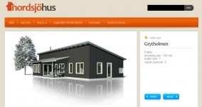Nordsjö Hus
